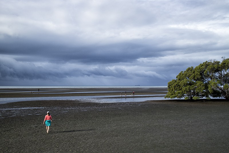 Nudgee Low