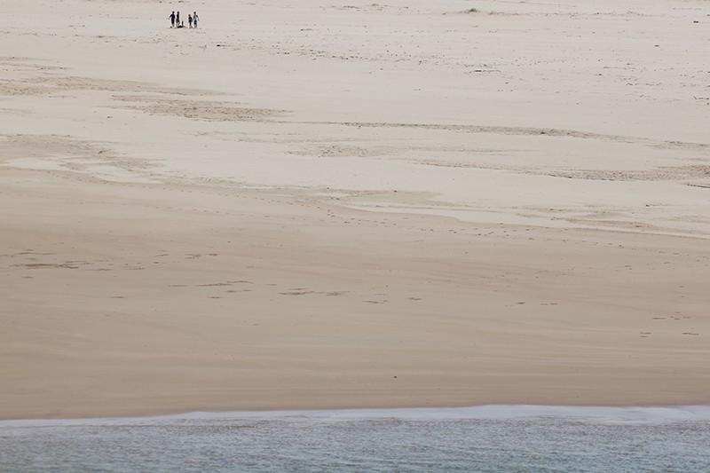 Sand Flat
