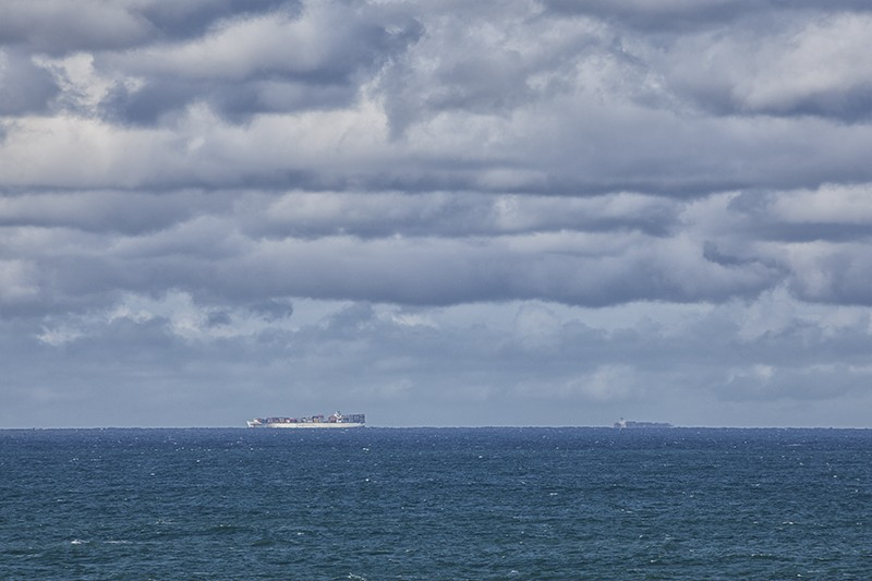 Shipping Line