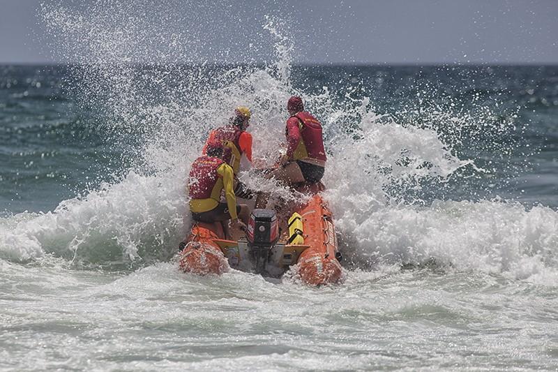 Rescue RIB