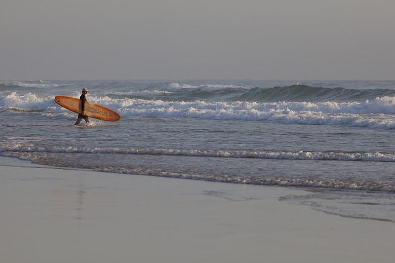 Surfers Walk