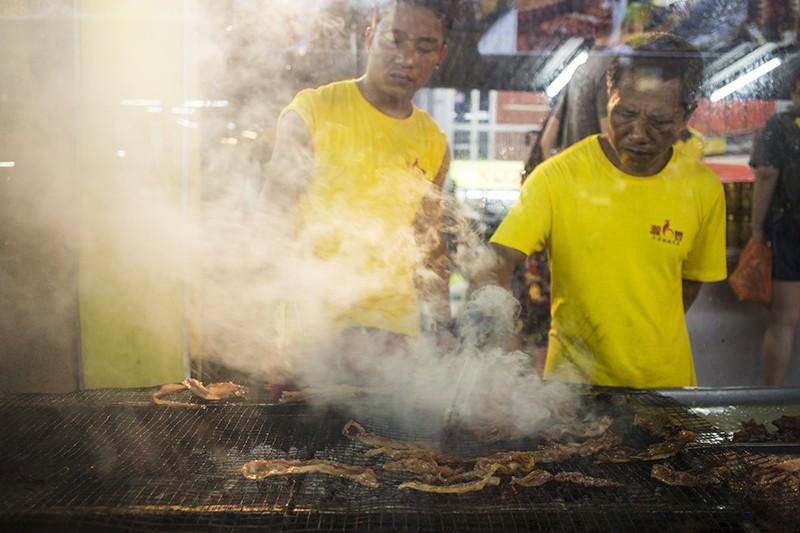 Yellow Chefs