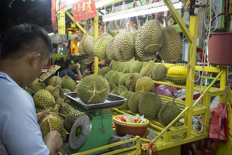 Durian Weight