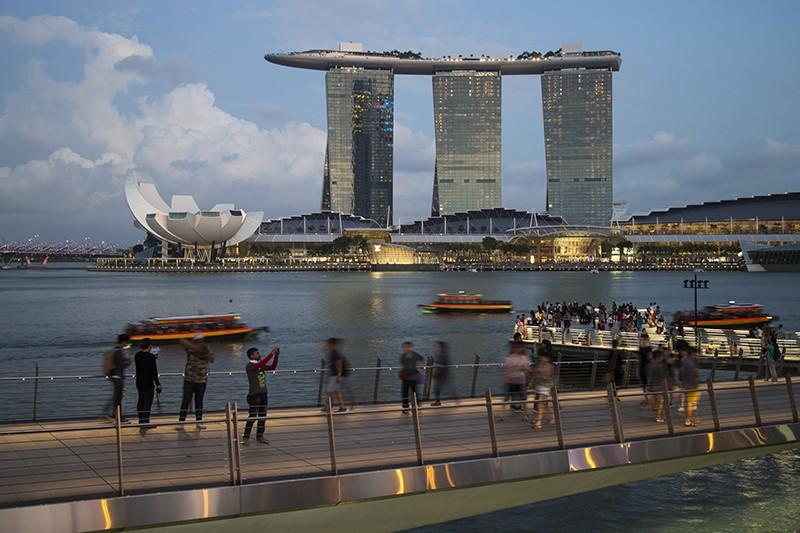 Tourist View