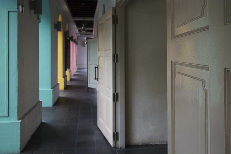 Clarke Doors