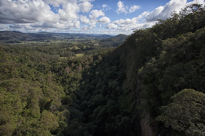 Mapelton View