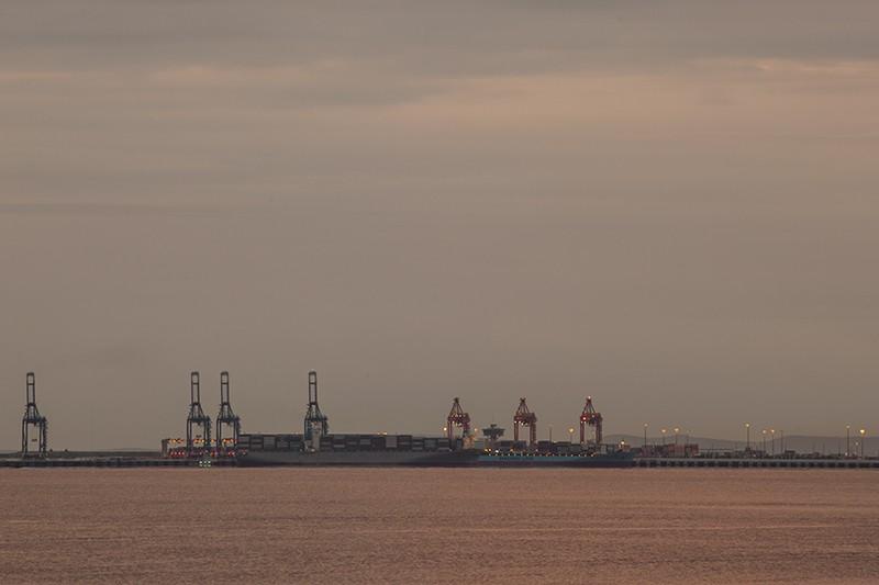 Port Dawn