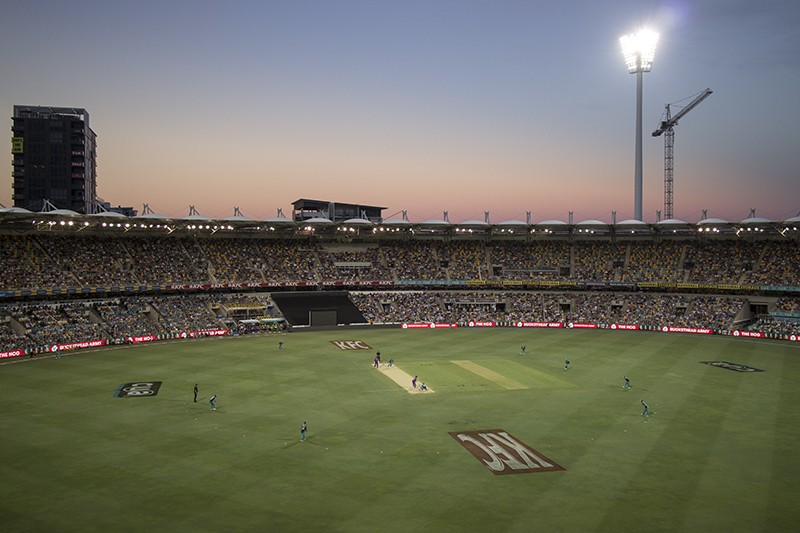 Big Bash Heat