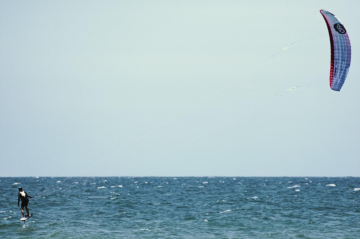Hover Kite
