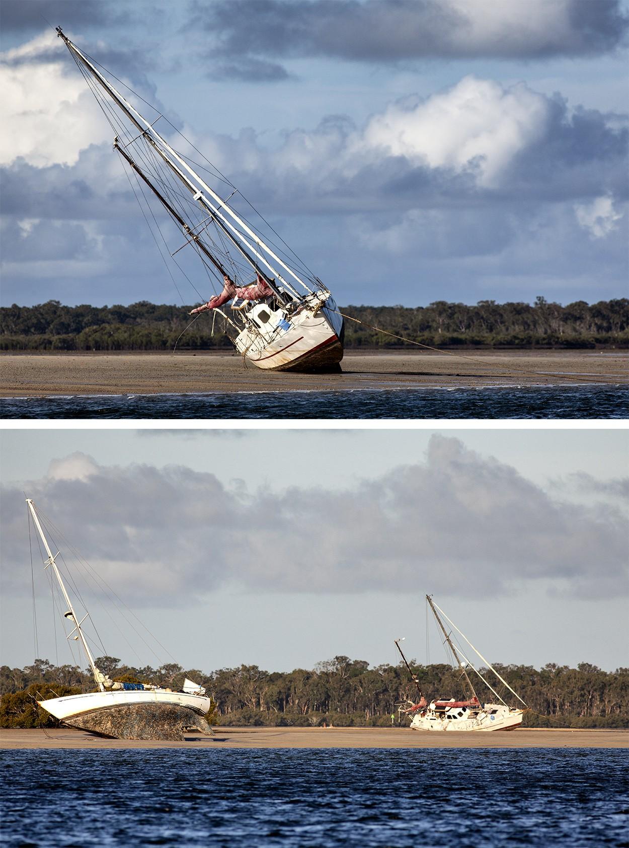 Yachties Heartbreak
