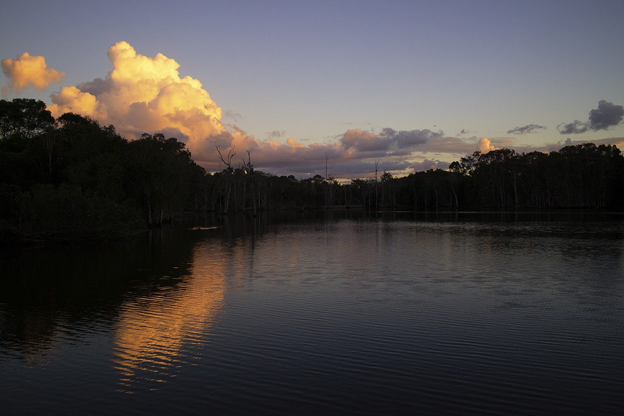 Lake Lantern