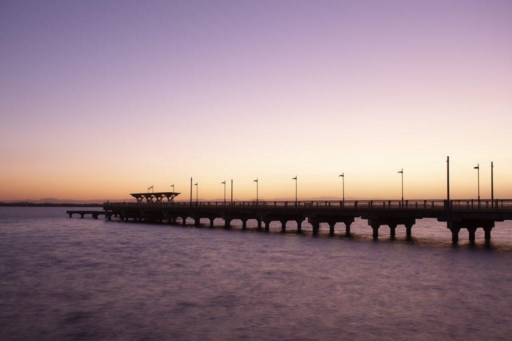 Hornibrook Pier