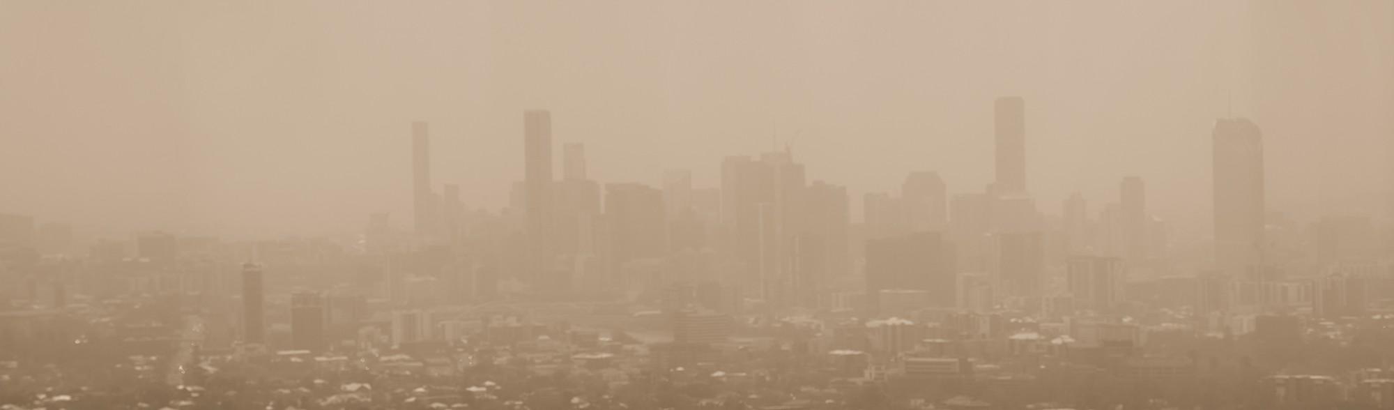 City Smoked