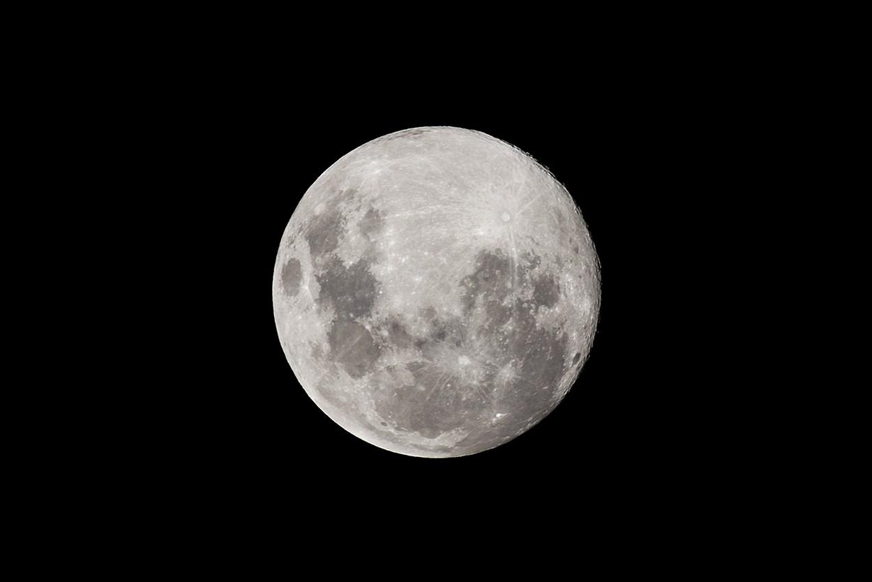 Moon'd