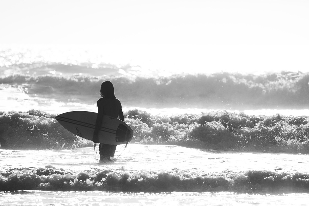 Surf Glare